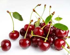 hình trái cherry